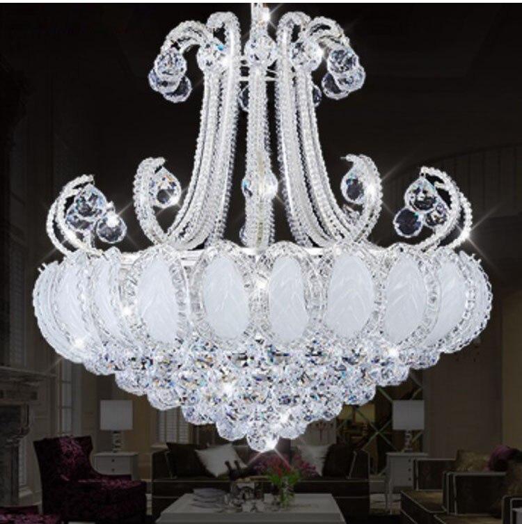 Preis auf modern chrome chandelier vergleichen   online shopping ...