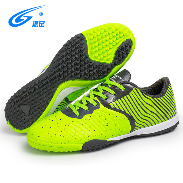 0c768112c Indoor Men Football Shoes Sport Street Soccer Shoes Male Sneakers PU 3D  Printing Football Boots For Trainer Men Soccer Shoes