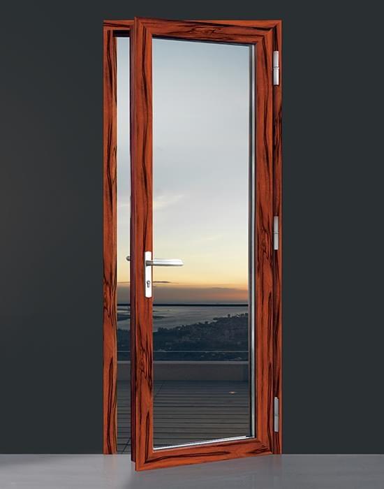Aluminium Foding Doors Aluminum Windows Double Glazed Aluminium Bi Fold Doors  Hc-adw3
