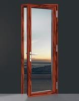 Aluminium foding doors aluminum windows double glazed aluminium bi fold doors hc adw3