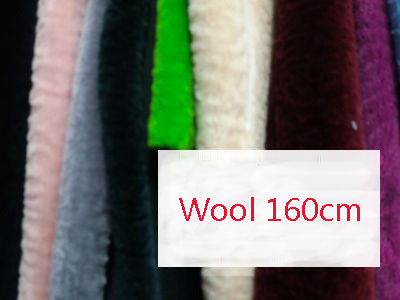 Factory direct wholesale fashion winter womens coat knit fabric multicolor dyed full wool  flannelFactory direct wholesale fashion winter womens coat knit fabric multicolor dyed full wool  flannel