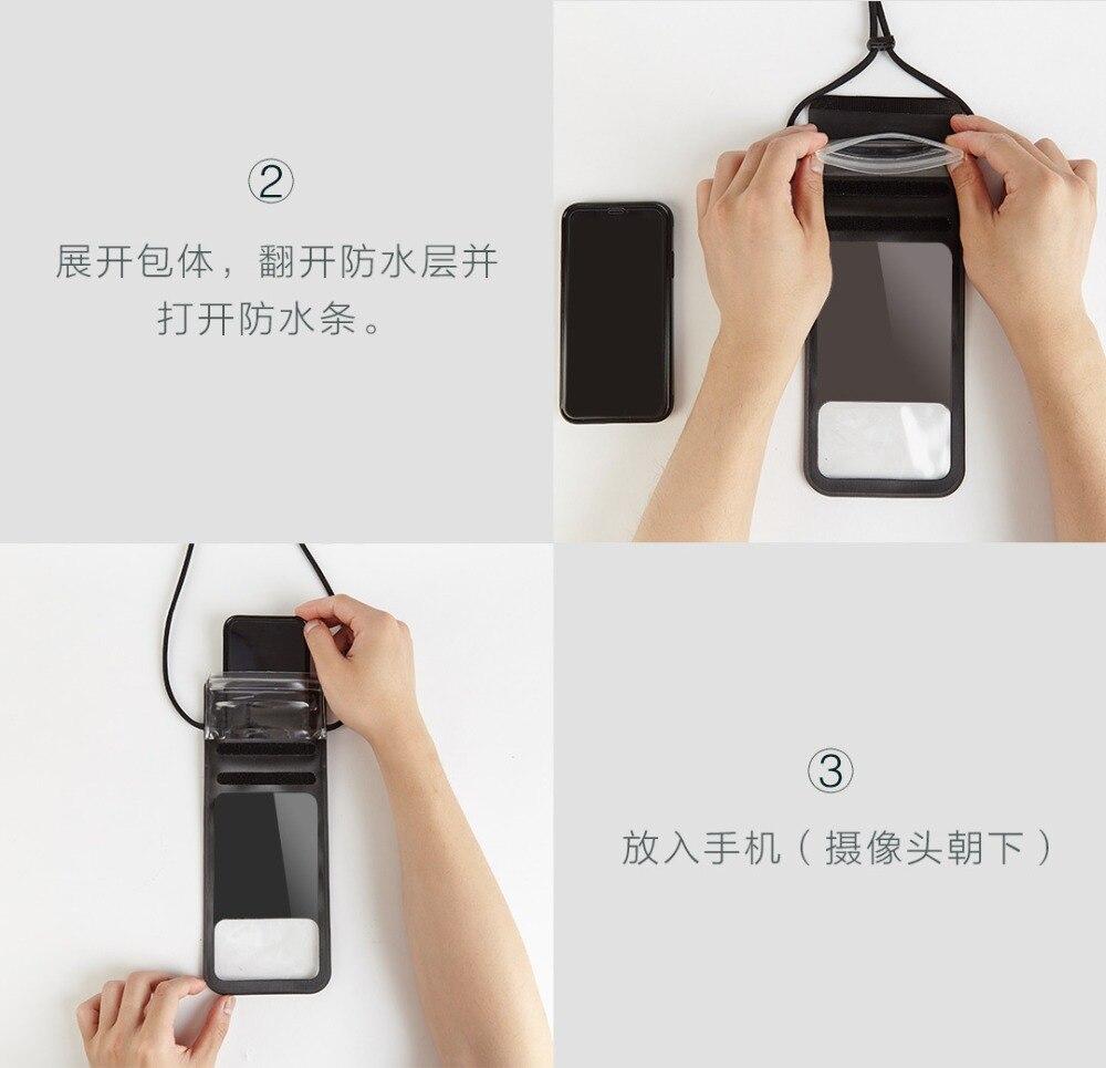 Xiaomi Waterproof Bag  (28)