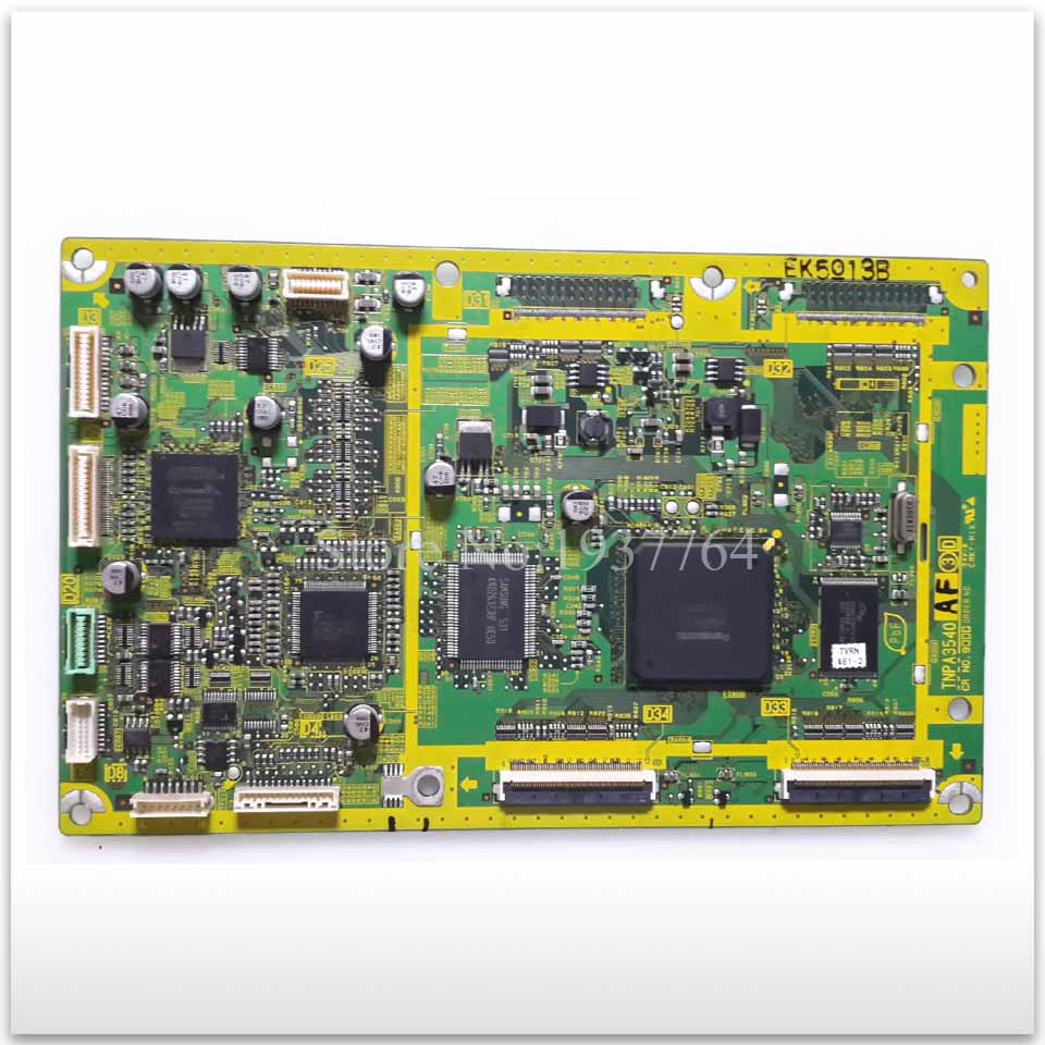 Original LOGIC BOARD TH-42PA50C 42PA500C TNPA3540 AF TNPA3540AF used board цена и фото