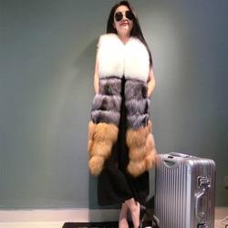 Natural fur coat spell color 2016 new fox fur coat genuine fox fur vest fox fur.jpg 250x250