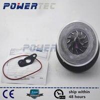 GT1749V Turbine CHRA for Volkswagen Passat B5 1.9 TDI ATJ AJM AVB Turbo charger cartridge core 454231 2/6/8 028145702R