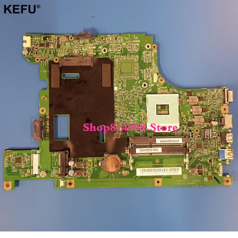 KEFU 48.4TE05.011 for Lenovo B590 laptop motherboard 48.4TE05.011 HM70 Chipset  USB3.0 mainboard 100% testedKEFU 48.4TE05.011 for Lenovo B590 laptop motherboard 48.4TE05.011 HM70 Chipset  USB3.0 mainboard 100% tested