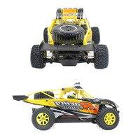 Высокая Скорость Дистанционное управление автомобиля Гоночная машина k929 b Электрический игрушечных автомобилей модели 4ch 540 матовый двигат