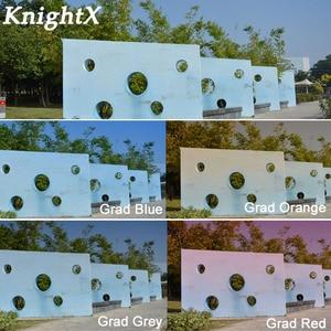 Image 4 - KnightX Kit dobjectif reflex Macro gros plan filtre dégradé CPL UV pour canon 600d 700d nikon d5200 d5300 d5500 sony 52mm 58mm 67mm