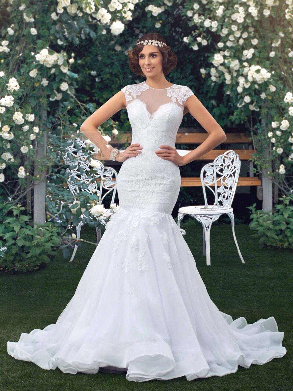 Compare Prices on Online Wedding Dresses- Online Shopping/Buy Low ...