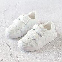 MFU22/маленькие белые туфли на плоской подошве, новинка 2019, корейские Молодежные туфли на шнуровке