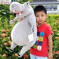Hipopótamo Juguetes Grandes de la Felpa Animales de Tv Para Niños Juguetes De Peluche Precioso Y Buena Calidad También de Lujo Oyuncak Brinquedo de Toy Story Brinquedo