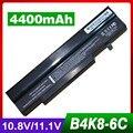 Bateria do portátil Para Fujitsu V6535 Esprimo Mobile V5505 V5545 V6505 Amilo Pro V3405 V3505 V3525 V8210 Li1718 Li1720 MS2216 MS2228