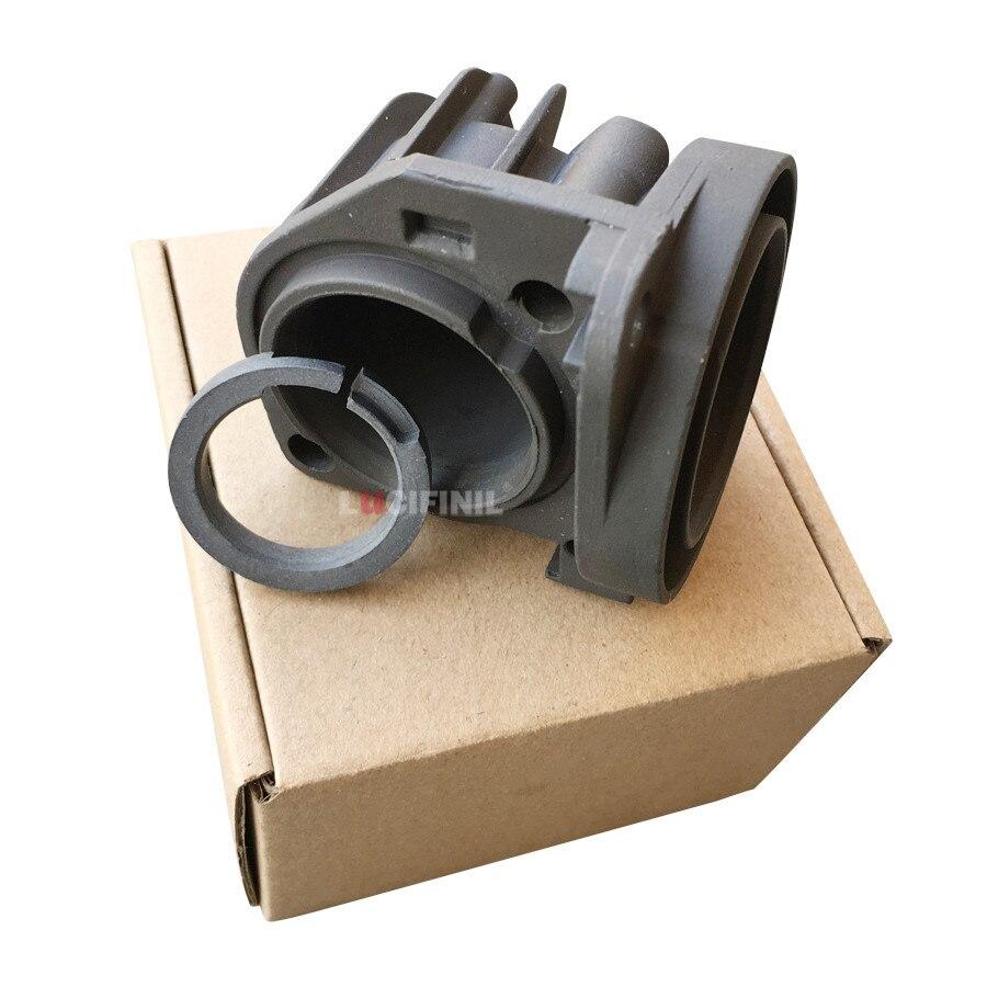 LuCIFINIL Baru Suspensi Udara Kompresor Kepala Silinder Dengan Cincin - Suku cadang mobil - Foto 2