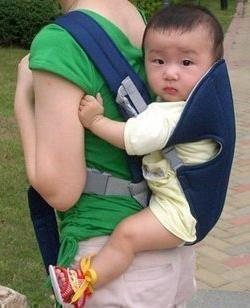 New 2-30 Months Breathable Multifunctional Front Facing Baby Carrier Infant Comfortable Sling Backpack Pouch Wrap Baby Kangaroo