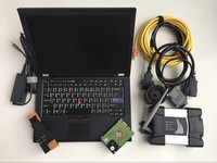 2020 wifi bmw icom 다음 노트북 t410 소프트웨어 500 gb ista 전문가 모드 진단 도구 bmw obd 케이블 사용 준비 완료
