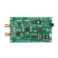 NEW Spectrum Analyzer USB LTDZ_35 4400M_Spectrum Signal Source with Tracking Source Module RF Frequency Domain Analysis Tool