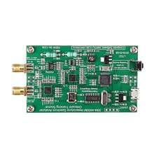 NEW Spectrum Analyzer USB LTDZ_35-4400M_Spectrum Signal Source with Tracking Source Module RF Frequency Domain Analysis Tool
