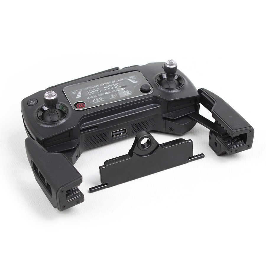 Atualizado fita para o Pescoço Titular Controle Remoto Transmissor de Cinta Acessórios Suporte para DJI Mavic 2 Pro/Zoom Ar Peças De Reposição
