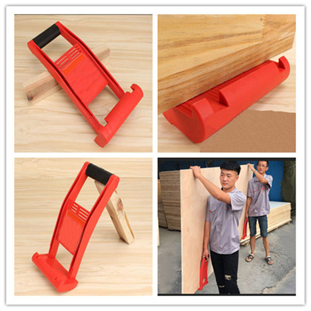 online shop easy to carry heavy items lifter abs plate lifter for rh m aliexpress com