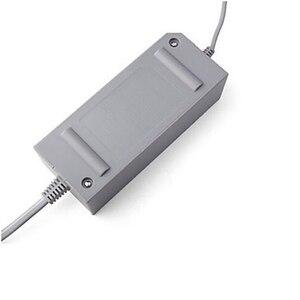 Image 4 - AC 110 V 240 V ue wtyczka ścienna adapter AC ładowarka zasilania dla Nintendo na wii konsola zasilania WII adapter AC