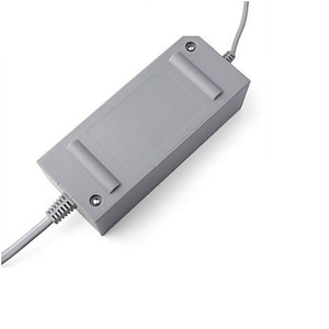 Image 4 - AC 110V 240V EU Plug Wall AC Adapter Power Charger For Nintendo For wii console power supply WII AC adapter