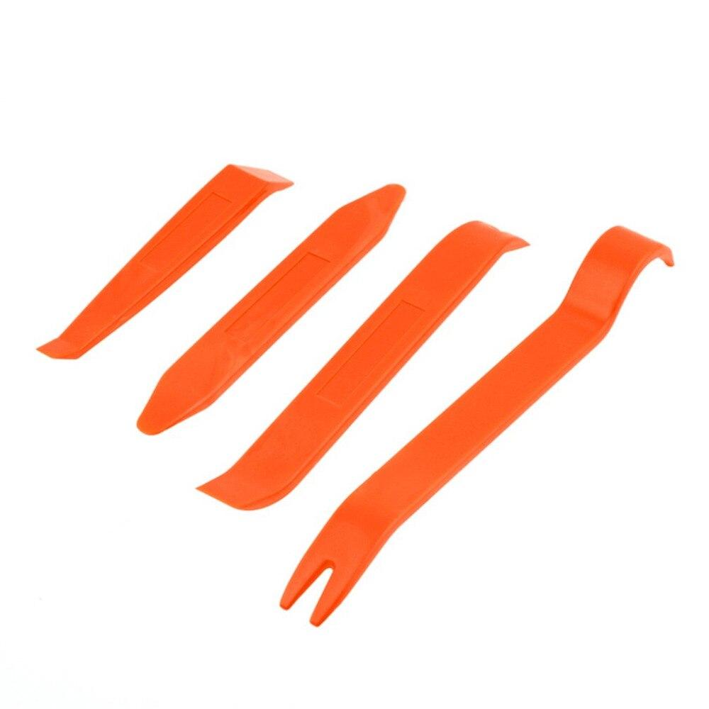 Case Voor Peugeot 307 206 308 207 406 407 408 508 5008 301 2008 Auto Audio Sloop Geluidsdichte Deur Auto Dvr Gps Removal Tool Nieuwe Het Hele Systeem Versterken En Versterken