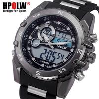 New Men's Quartz Digital Watch Men Sports G Watches Relogio Masculino Shock LED Military Waterproof Wristwatches Relogio