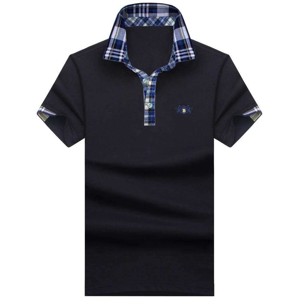 Free Shipping 2018 Mens Brand Polo Shirt For Men Designer Polos Men