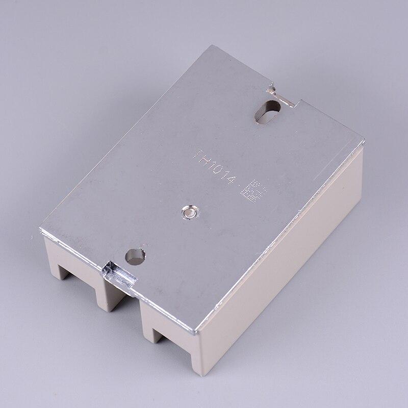 Ssr Relay 40Va Resistance Regulator Single Phase Solid State Relay Ssr-40Va L UE