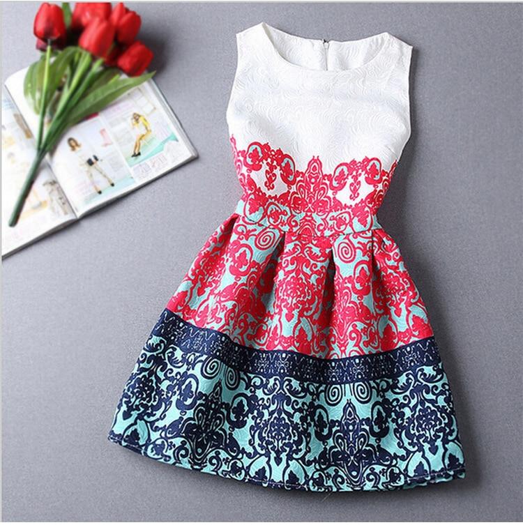Dorable Vestidos De Fiesta Baratos Para Los Adolescentes Modelo ...