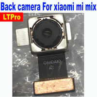 High Quality Rear Back Camera Module With Flex Cable Ribbon For XIAOMI Mi MIX Replacement Parts