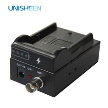 3G SDI ile HDMI Video Converter pil soketi 1080p kamera verici