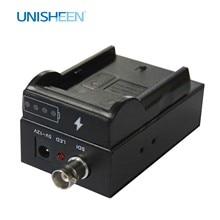 HD SDI 3G SDI hdmi ビデオコンバータバッテリーソケット 1080p カメラ Transmmiter