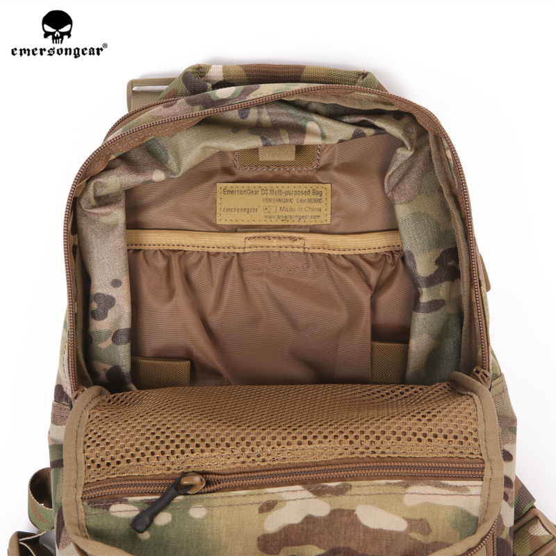 Emersongear Bags United Molle