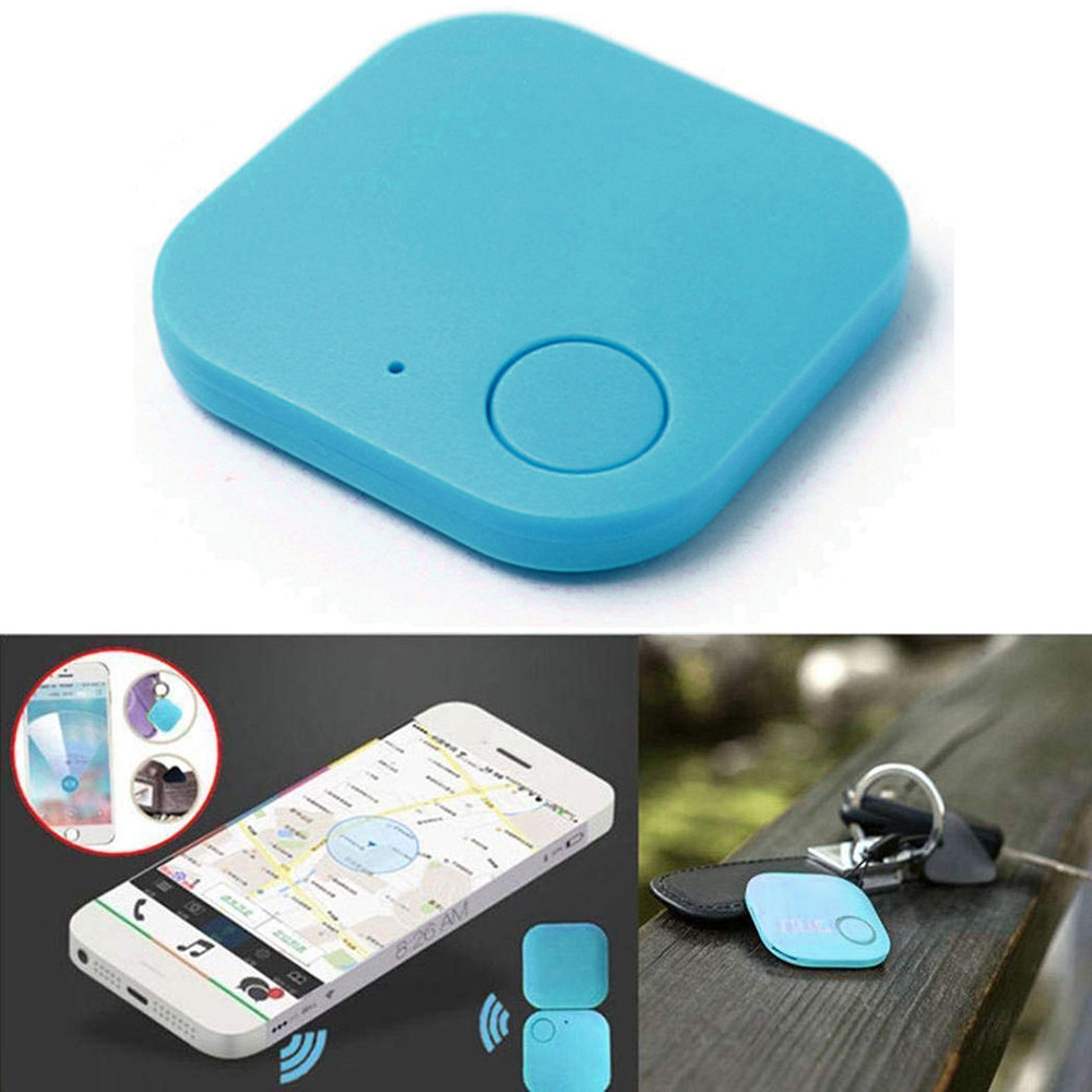 לביש התקני מנוע GPS Tracker חיות מחמד ילדים ארנק מפתחות מעורר איתור בזמן אמת מאתר מכשיר sep26