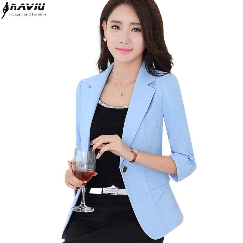 Veste bleu ciel femme