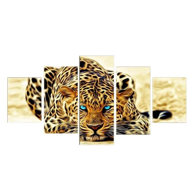 popular leopard print room decor-buy cheap leopard print room