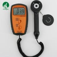 UV340B Free shipping 280~380nm UV Light Meter UVA UVB Detector Tester UV340