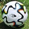 SANKEXING New Arrive 1 PU Soccer Ball Official Size 5 Football Goal League Ball Outdoor Balls