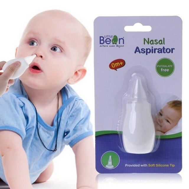 e2981ccc6 Nose Cleaner Baby Nasal Aspirator Sucker Vacuum Device Newborn ...
