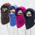 Зима мужские ветрозащитный шляпы для мотоциклист маска женский шляпа бесплатная доставка SDDB-002
