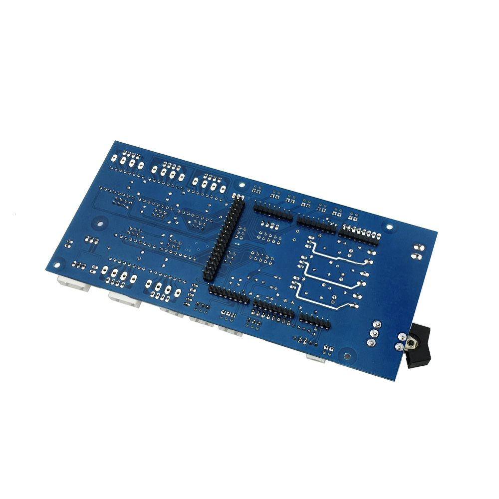 Keyes 3d Printer Ultimaker157 Control Board Supports Dual Print To Make A Printed Circuit Using Diode Laser With Compatible Ramps In Home Automation Modules From Consumer Electronics On