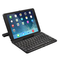 Tablet Case Wireless Bluetooth Keyboard For Apple IPad Air 2 Case With Keyboard ABS 360 Degrees