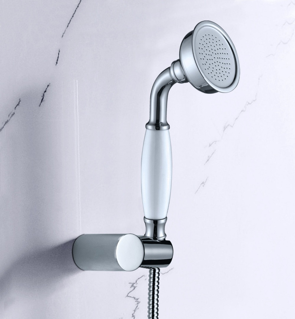 telephone shower set mobroi com online get cheap bathroom telephone shower holder aliexpress com