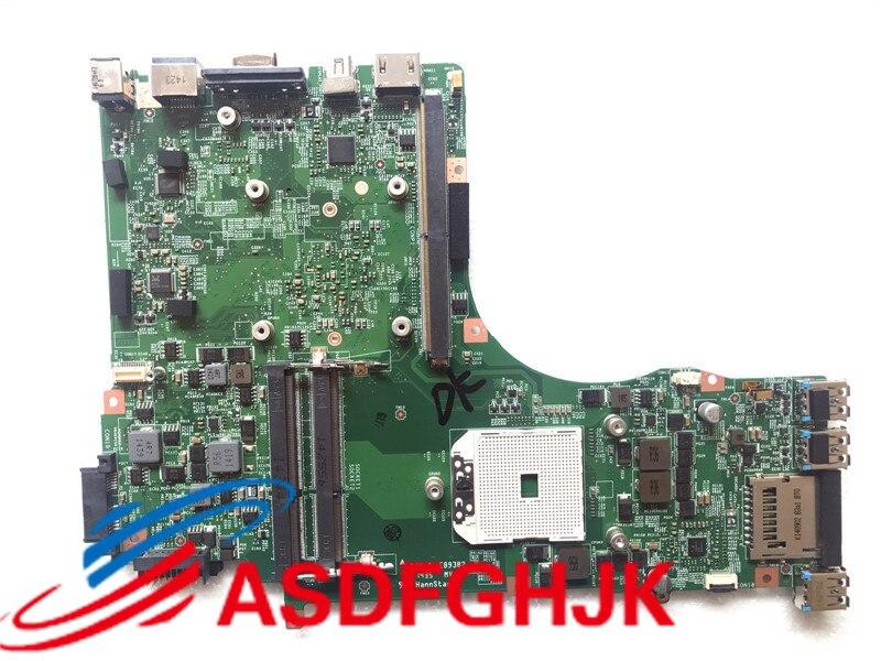 Genuine FOR MSI GX60 laptop Motherboard MS-16FK1 MS16FK1 VER:2.0 100% TESED OKGenuine FOR MSI GX60 laptop Motherboard MS-16FK1 MS16FK1 VER:2.0 100% TESED OK