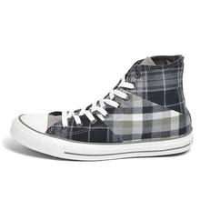 Original   converse unisex skateboarding shoes Sneakers