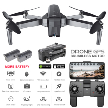 SJRC F11 Drone GPS 5G Wifi FPV With 1080P Camera 25mins Flight Time Brushless Foldable Arm Follow Me Selfie RC Drone Quadcopter sjrc f11 gps drone with wifi fpv 1080p camera 25mins flight time brushless selfie foldable arm rc drone quadcopter follow me
