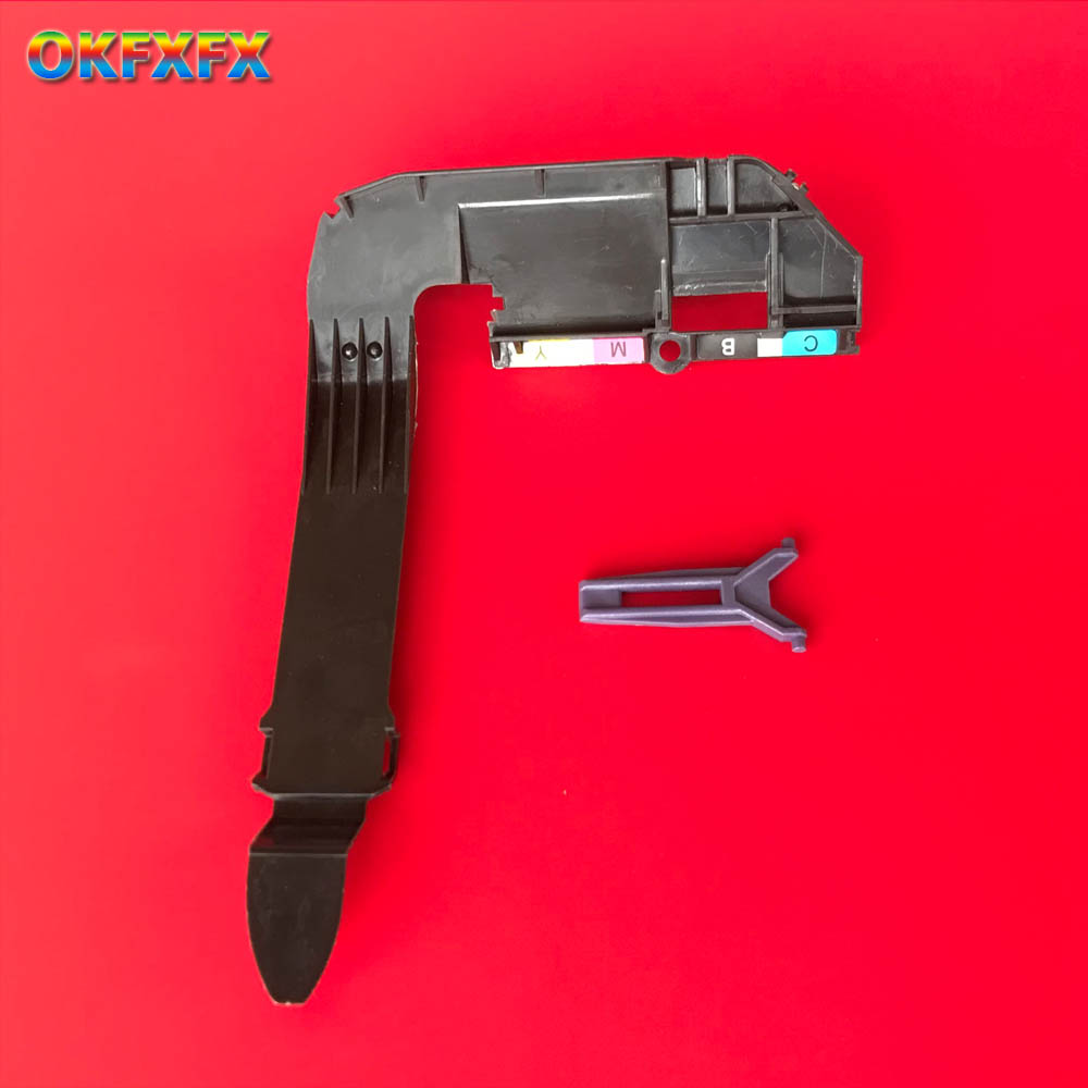 20X C7769 40041 Ink Tube Cover lock Upper Cover of Ink Tube Supply System for HP