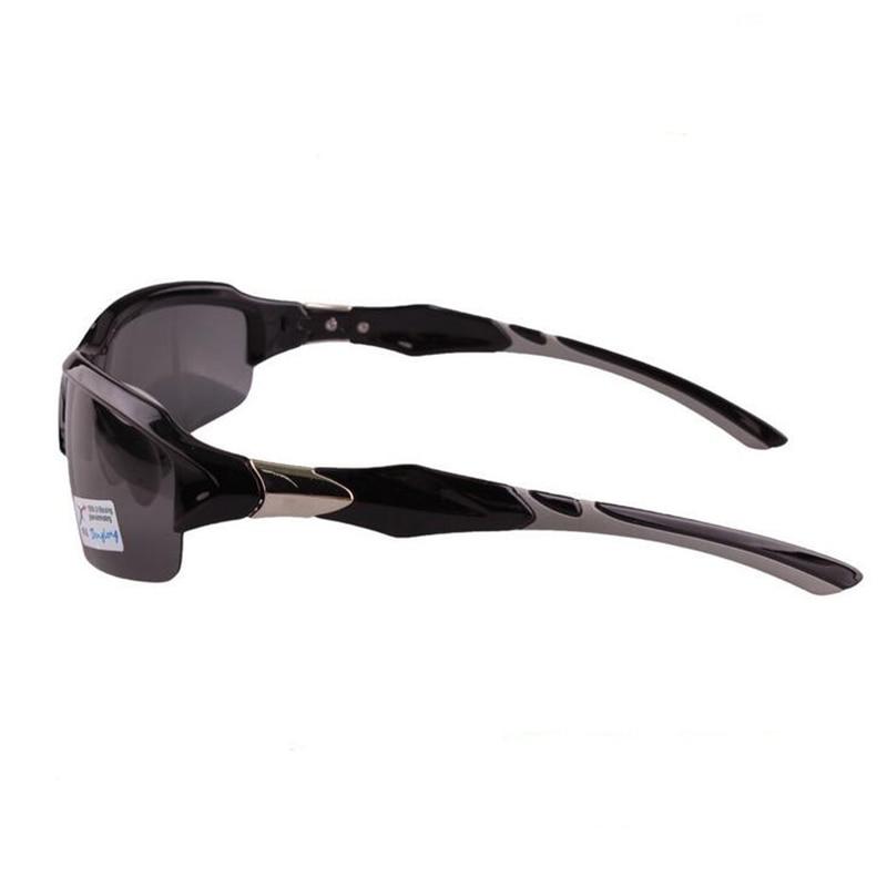 TOPSPORTS homens Esportes Ciclismo Óculos Polarizados UV400