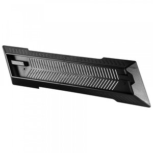 Image 3 - IVYUEEN Đen/Trắng Chống Trượt Vertical Đứng Dock Núi Cradle Chủ Cho Sony PlayStation 4 PS4 Mỏng Giao Diện Điều Khiển trò chơi Phụ Kiện